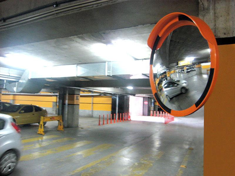 Trafik Güvenlik Aynası