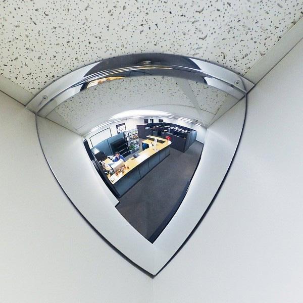Kubbesel Ayna
