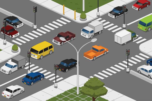 Trafik Yönetmeliği